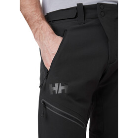 Helly Hansen Odin Huginn Pantaloni Uomo, black